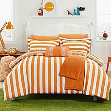 image of Chic Home Lyon Comforter Set