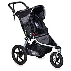 image of BOB® Revolution® FLEX Jogging Stroller in Black