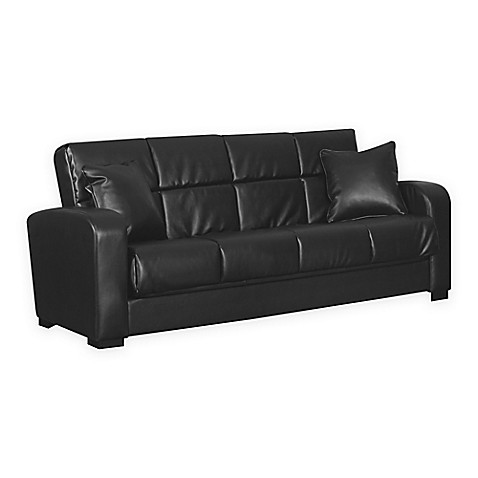 Handy Living Convert A Couch : Handy Living Damen Convert-a-Couch® - Bed Bath & Beyond