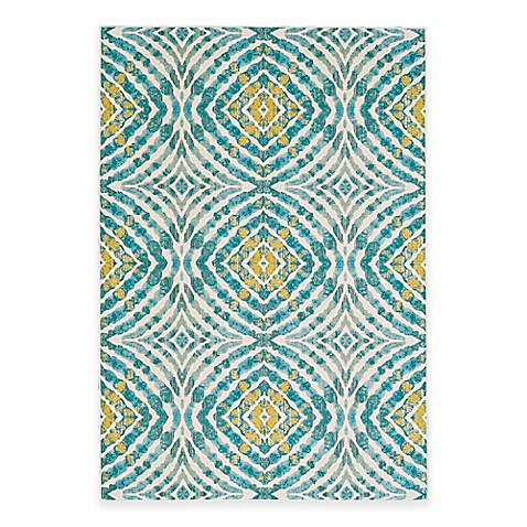 Buy Feizy Keaton Circles 2 Foot 2 Inch X 4 Foot Accent Rug