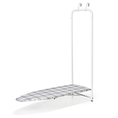 Polderu0026reg; Over The Door Ironing Board