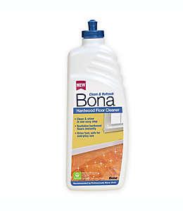 Revitalizador Bona®, 2 en 1 para pisos de madera