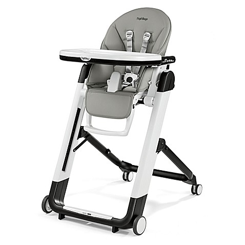 peg perego siesta high chair in buybuy baby