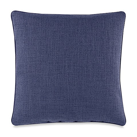 Bed Bath And Beyond Blue Throw Pillows : Teena Throw Pillow - Bed Bath & Beyond