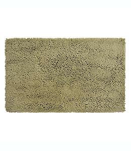 Super Sponge Bath Mat™ Tapete para baño, 53.34 x 86.36 cm en verde