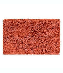Super Sponge Bath Mat™ Tapete para baño, 53.34 x 86.36 cm en coral