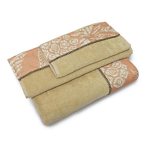 Pineapple Paradise Bath Towel Bed Bath Amp Beyond