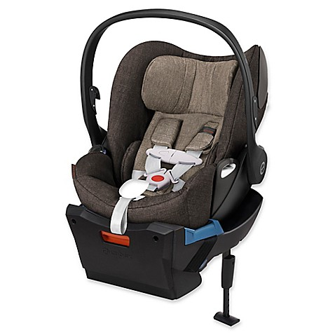 Infant Car Seat Features To Look For