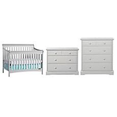 grey nursery furniture. Child Craft™ Coventry Nursery Furniture Collection In Cool Grey