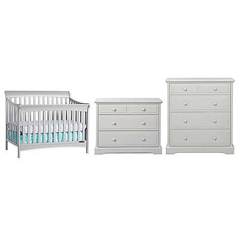 Child Craft™ Coventry Nursery Furniture Collection in Cool