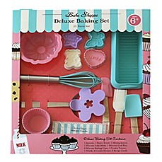 image of Child's 25-Piece Deluxe Baking Set
