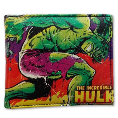 Marvel Comics Close-up Hulk Wallet - Bed Bath & Beyond Marvel Comics Close-up Hulk Wallet - 웹