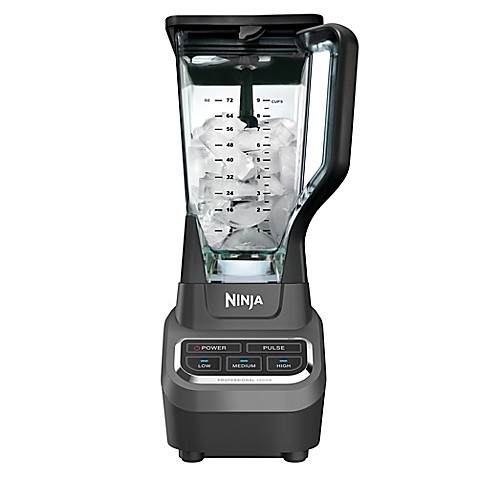 Ninja® Professional Blender in Black