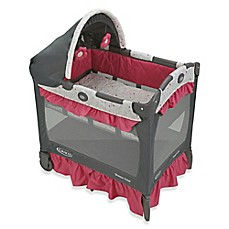 image of Graco® Travel Lite® Crib in Alma