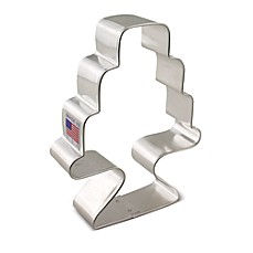 image of Ann Clark Cake Stand Cookie Cutter