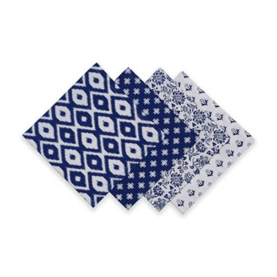 image of Indigo Napkin (Set of 4)