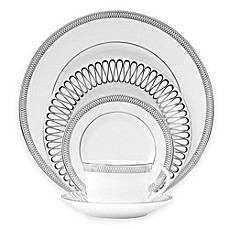 image of Monique Lhuillier Waterford® Opulence 5-Piece Place Setting