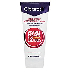 image of Clearasil 6.78 oz. Ultra Daily Face Wash