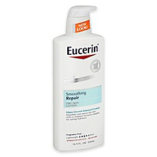 image of Eucerin® 16.9 oz. Smoothing Essentials Fast-Absorbing Lotion
