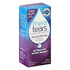 image of Thera Tears 1 oz. Lubricating Drops