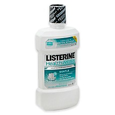 image of Listerine® 31 oz. Healthy White Anticavity Mouthwash