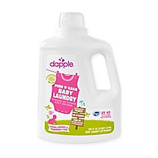 image of dapple® 100 oz. Pure 'N' Clean Baby Laundry Detergent in Fragrance-Free