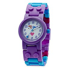 image of Lego® Friends Olivia Buildable Watch with Mini-Doll