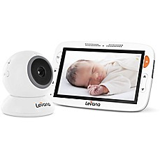image of Levana® Alexa™ 32199 5-Inch Baby Video Monitor