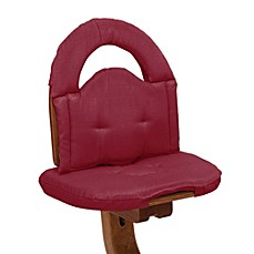 image of Svan® High Chair Cushion in Red