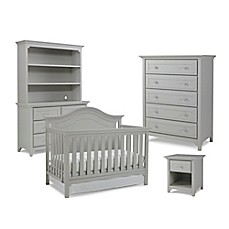 Image Of Ti Amo Nursery Furniture Collection With Catania 4 In 1 Crib