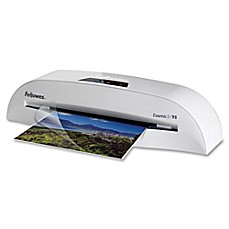 image of Cosmic™ 295 Laminator with Pouch Starter Kit