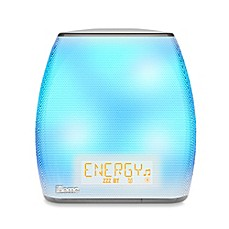 image of iHome® Zenergy™ Bedside Sleep Therapy Speaker