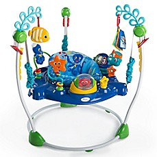 image of Baby Einstein™ Neptune's Ocean Discovery Jumper