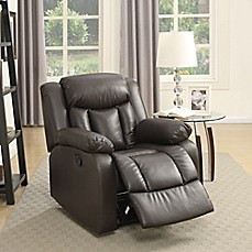 Recliners Amp Chairs Metal Plastic Wood Chairs And More