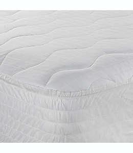 Cubrecolchón queen Therapedic®, de algodón de 300 hilos