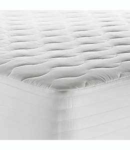 Cubrecolchón king impermeable Therapedic®, de 250 hilos