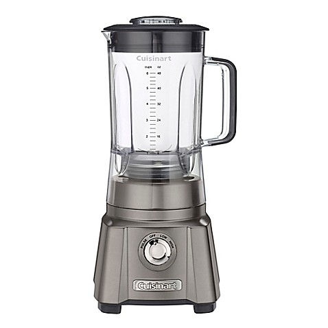 Cuisinart Blender Bed Bath And Beyond