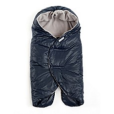 image of 7 A.M.® Enfant Small Quilted NIDO in Blue