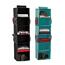 image of Studio 3B™ 6-Shelf Hanging Sweater Organizer