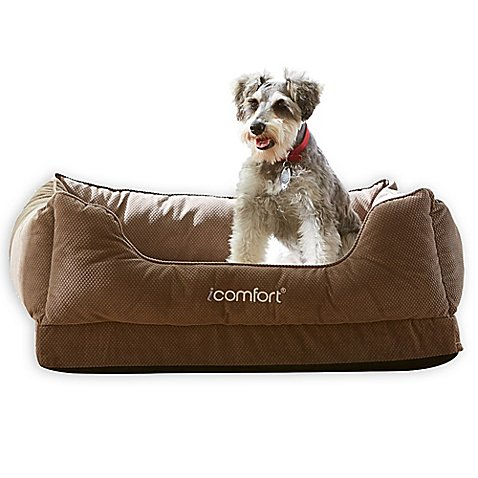 Cuddler Pet Bed Bed Bath And Beyond