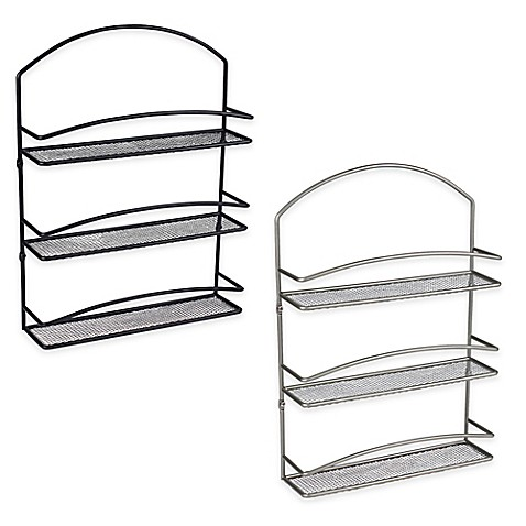 Euro Wall Mount Nail Polish Holder Bed Bath Beyond