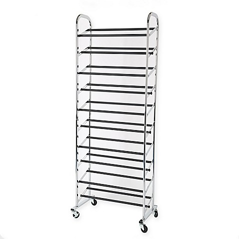 Bed Bath Beyond Durable Stand Alone Closet