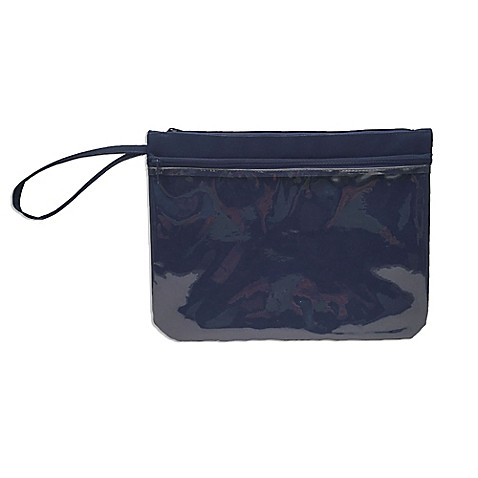 Buy Large Swimsuit Sack In Navy From Bed Bath Amp Beyond