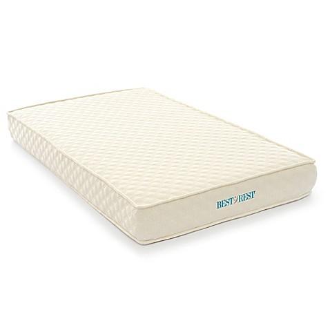 Kittrich Corporation Best Rest Kids Memory Foam Twin Mattress Bed Bath Beyond