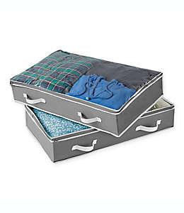 Bolsa multiusos para debajo de la cama Studio 3B™, Set de 2