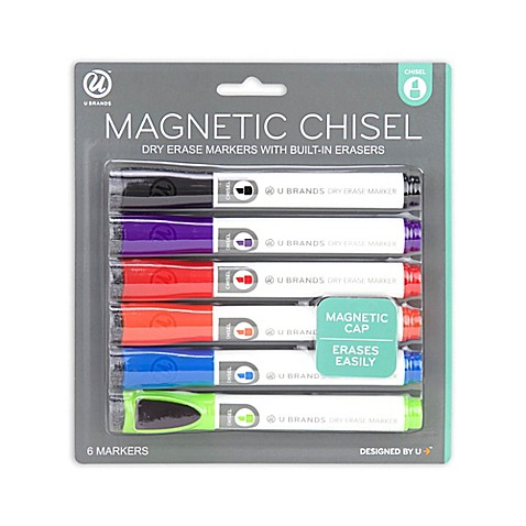 Bed Bath And Beyond Markers