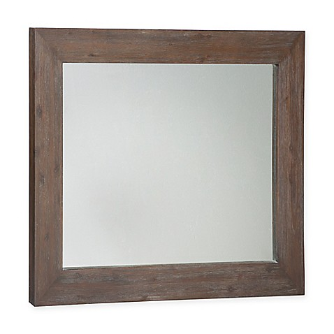 30 x 40 bathroom mirror ink 174 40 inch x 30 inch monterey mirror bed bath amp beyond 21806