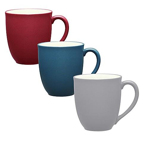 NoritakeR Colorwave Extra Large Mug