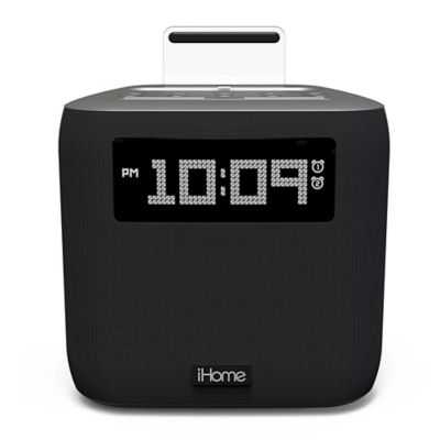Travel Bedside Alarm Clocks and Clock Radios Bed Bath Beyond