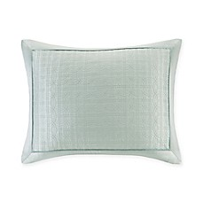 image of Natori® Canton Pillow Sham in Light Aqua